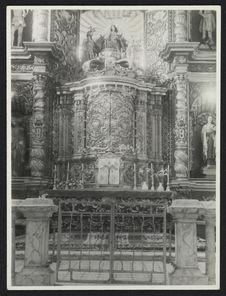 Eglise El Carmen