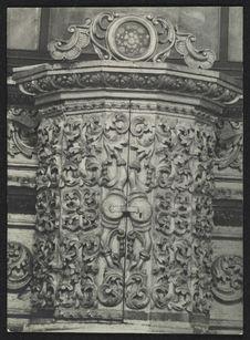 Eglise de Santo Domingo