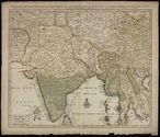 Nouvelle grande carte des Indes Orientales
