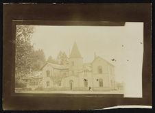 Ermitage [un bâtiment]