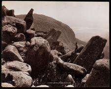 The Pinnacle & Organ Pipes, Mt Wellington