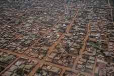 Essay on urban planning