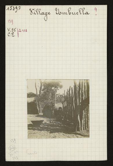 Village Umbuella