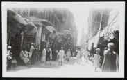 Le Caire, les bazars