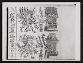 Codex Cospi - L'Ouest et le Sud. Ed. Loubat