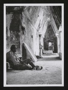 Palenque, dans le Palacio