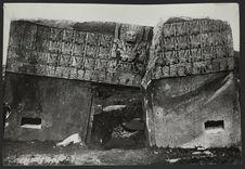 Tiahuanaco, la porte du soleil