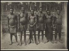 Babinga de N'Gali (N'goko)