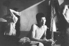 Famille Tchung. Hanoi, Vietnam, 1991