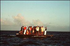 Tahiti, 1985