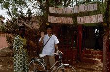 Mali, 1993