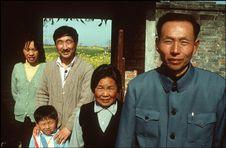 Chine du Sud, 1988