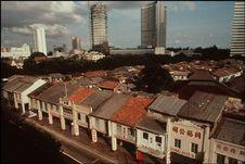 Singapour, 1992