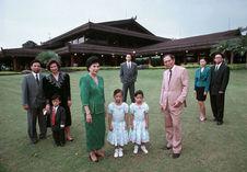 Indonésie, 1990