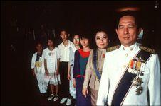 Thaïlande, 1987