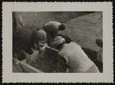 Fouilles à Bab Sebta