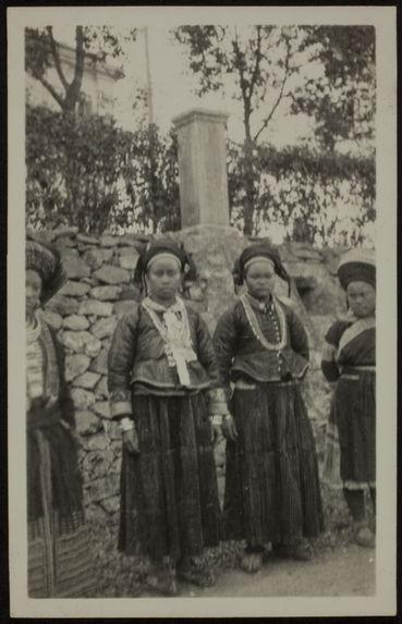Lao Tchay [femmes]