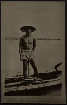 Type de pêcheur