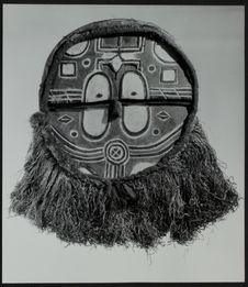 Kédoumou, masque