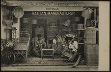 Rattan manufacturers