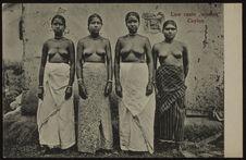"""Low caste """"woman&quot"""