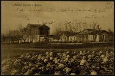 L'Institut agricole à Brousse