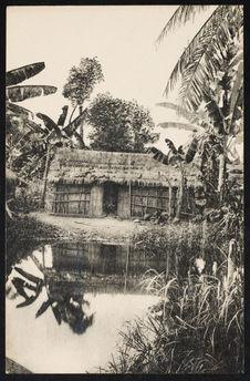 Gabon Case indigène
