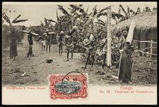 Caravane de Caoutchouc