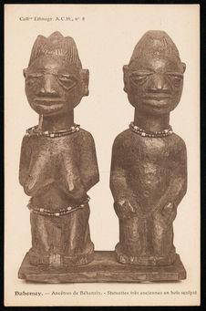 Ancêtres de Béhanzin