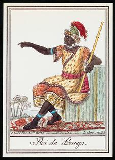 Roi de Loango