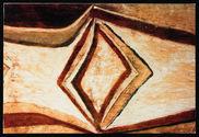 Detail of Shield [détail d'un bouclier]