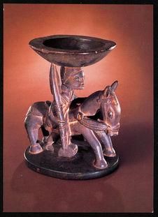Divination Cup [coupe divinatoire]