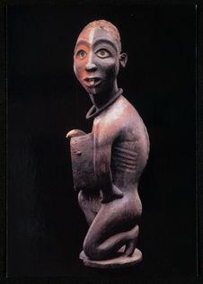 Statuette nkisi
