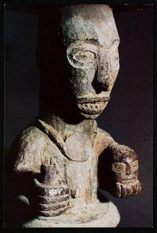 Statue Igbo, Ikenga