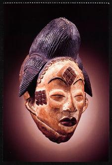 Mask (okuyi)