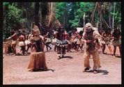 Indios do Brasil. Tribo Dos Ipixunas [Indiens du Brésil. Tribu Ipixunas]