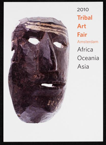 2010 Tribal Art Fair Amsterdam, Africa, Oceania, Asia