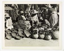 Vendedores des loza