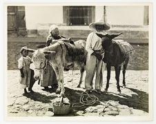 Nativos de Sn. Andrés Chalchicomula