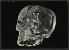 Rock Crystal Skull