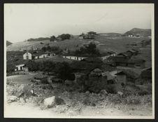 Arboleda, près de Mercadero [?]