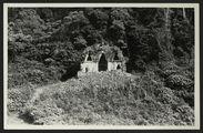 """Palenque, Temple de la """"Cruz Enramada&quot"""