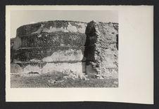 Cempoala, pyramide de Ehecatl