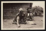 Sénégal, le Sorcier du Village