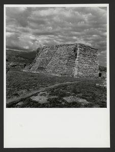 Mixco Viejo, pyramide A1