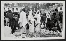 Darjeeling, donne del Nepal