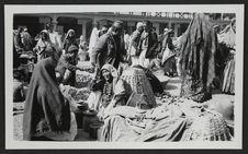 Darjeeling, mercato