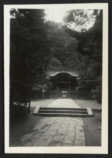 Nara, porte