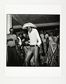 Soirée dansante à Abidjan