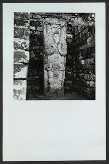 Copán, stèle I